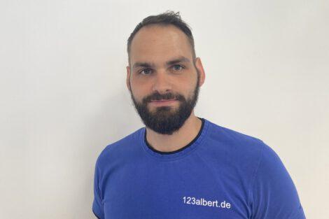 Andreas Jobczyk-Thürling